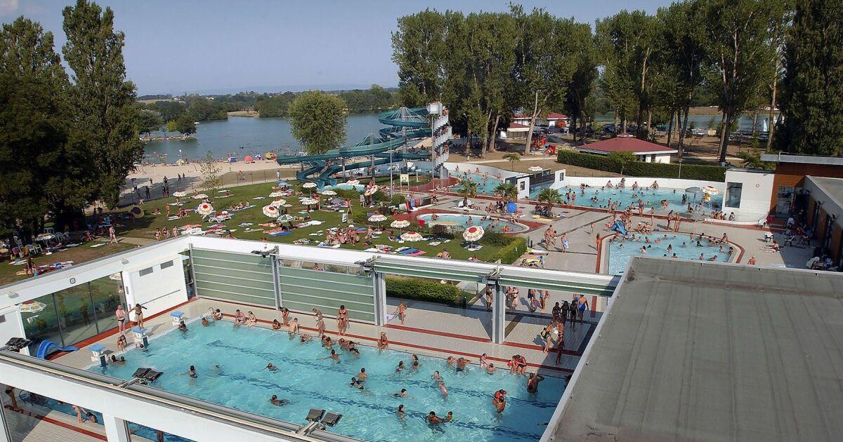 Piscine malafretaz horaires tarifs et photos guide - Horaire piscine chatillon ...