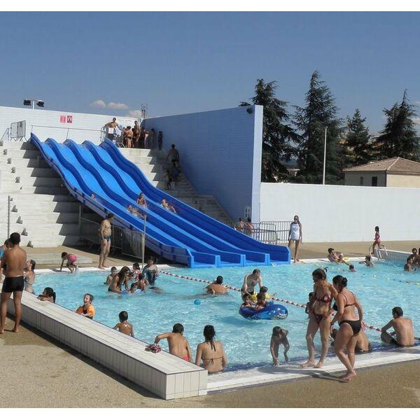 Espace aquatique aloha piscine mont limar horaires for La boutique de la piscine
