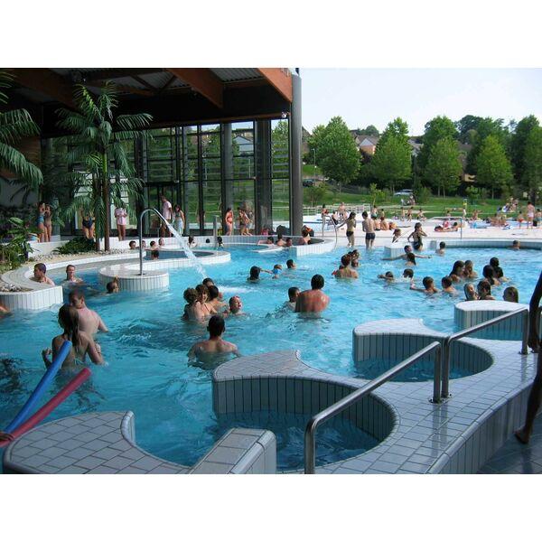 piscine aqua 39 rel lons le saunier horaires tarifs et