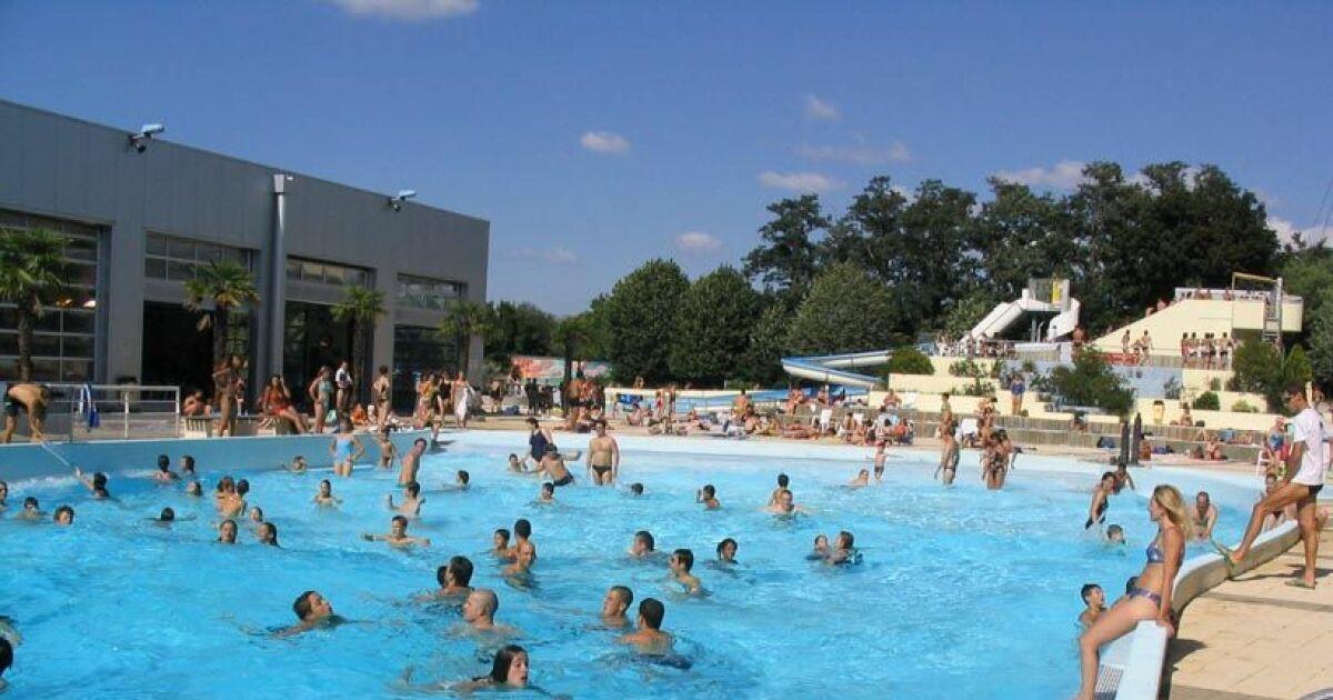 Stade nautique piscine pessac horaires tarifs et - Piscine l hay les roses horaires ...