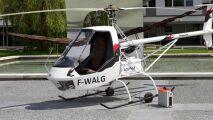 Aquinea fait voler son premier hélicoptère électrique
