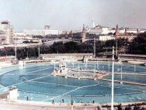 L'histoire de la grande piscine de Moscou