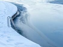 L'hivernage d'une piscine au sel
