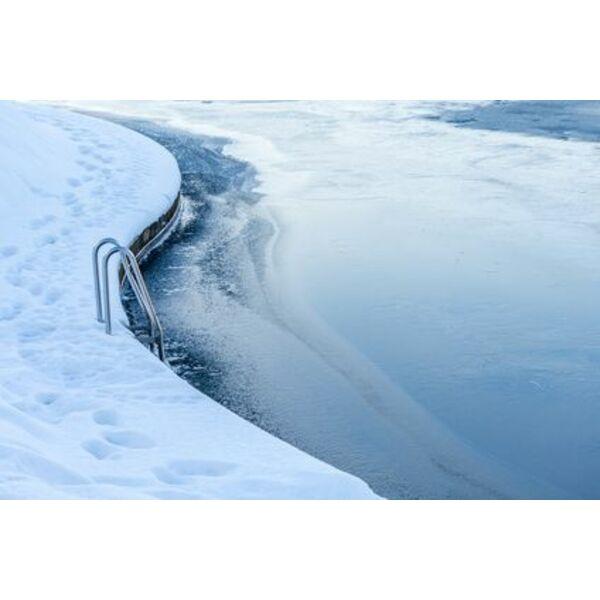 Hivernage Piscine Au Sel : l hivernage d une piscine au sel ~ Nature-et-papiers.com Idées de Décoration