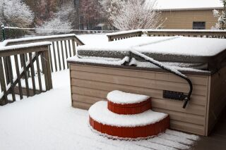 L'hivernage du spa : préparer son spa pour l'hiver