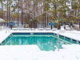 Hiverner le système de filtration d'une piscine