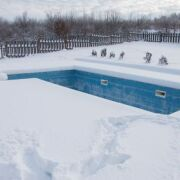 L'hivernage passif d'une piscine