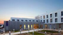 L'hôtel de la baie Prévithal s'offre sa 4ème étoile