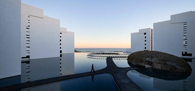 L'Hôtel Mar Adentro Cabos : le luxe au milieu de l'océan