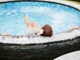 Utilisation d'un spa chez soi : attention à l'hyperthermie