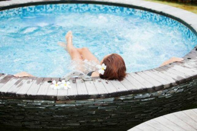 L'hyperthermie dans un spa