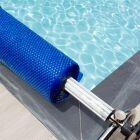 L'installation d'une bâche de piscine : comment bien la poser?