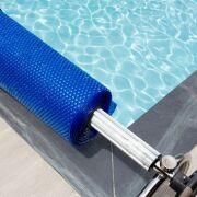 L'installation d'une bâche de piscine : comment bien la poser ?