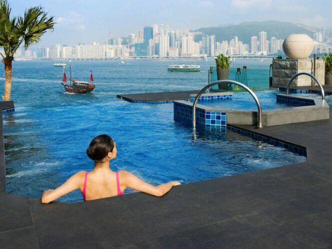 L'Intercontinental Hong Kong© Flickr - Intercontinental Hong Kong
