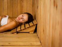 L'utilisation de la pierre stéatite dans un sauna