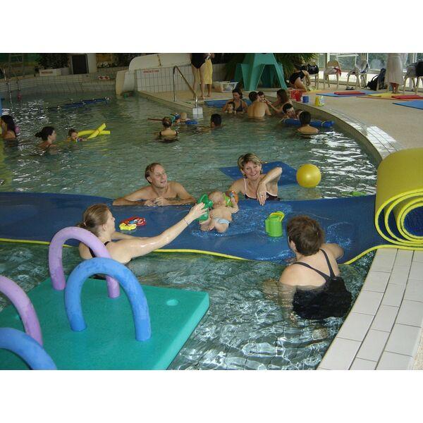 piscine de chatelaillon plage horaires tarifs et photos. Black Bedroom Furniture Sets. Home Design Ideas
