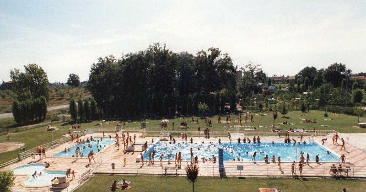 Piscine ivry sur seine horaires ivry ma ville ville d 39 - Horaires piscine nogent sur oise ...