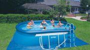 L'été arrive : optez pour une piscine autoportante