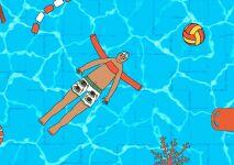 Ce samedi 18 mars, nagez pour la Nuit de l'Eau !