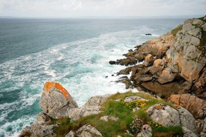 La Bretagne est le berceau de la thalassothérapie.