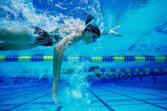 La ceinture de nage