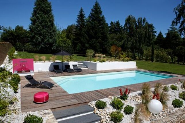 La check-list pour l'entretien d'une piscine en été