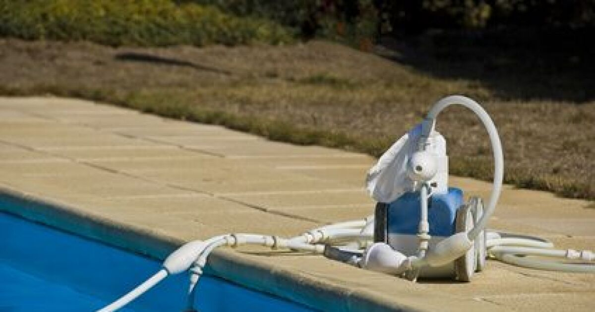 La clinique du robot piscine montpellier pisciniste for Piscine a montpellier
