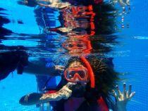 La combinaison de plongée