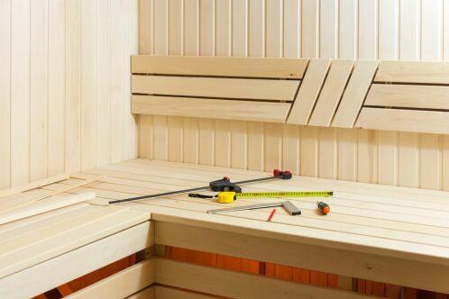 La construction de votre sauna : tout savoir pour bien préparer votre projet