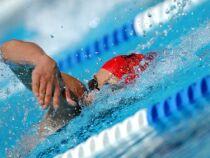 La coulée ventrale en natation