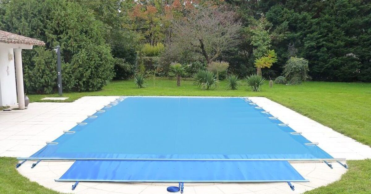 apf pr sente un nouveau produit au salon piscine global. Black Bedroom Furniture Sets. Home Design Ideas