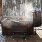 La couverture thermique pour spa