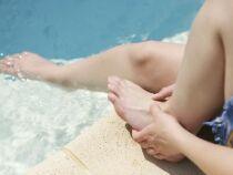 Comment réagir face à une crampe au pied ?
