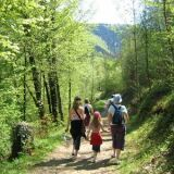 Une cure thermale en Franche-Comté