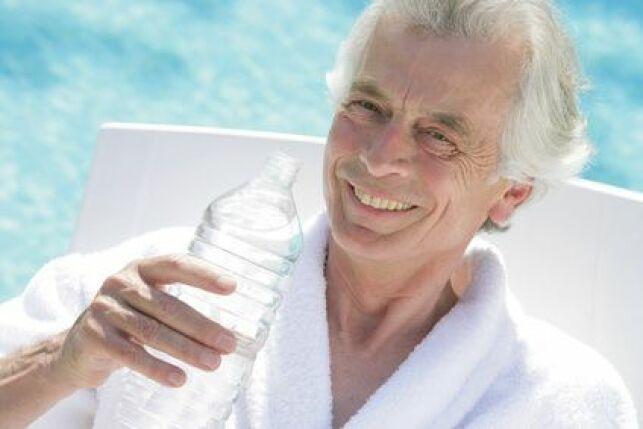 La cure thermale pour soulager les rhumatismes.