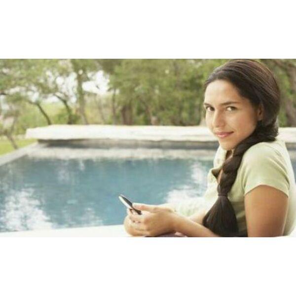 La domotique facilite l entretien de la piscine for Domotique piscine