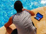 Domotique et piscine, les dernières innovations
