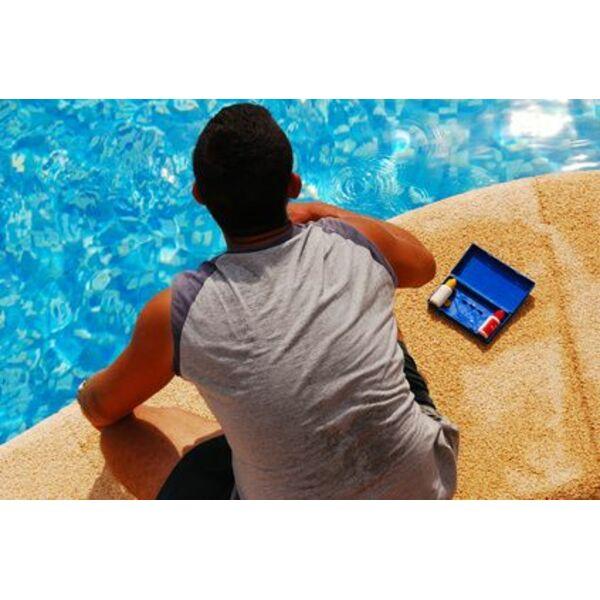 La domotique pour la piscine vous faciliter la vie for Domotique piscine