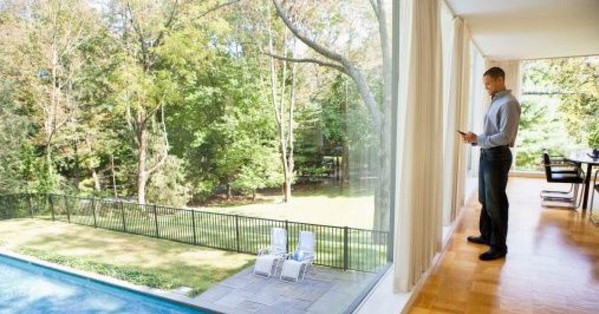 la dur e de cycle de travail d un robot de piscine. Black Bedroom Furniture Sets. Home Design Ideas