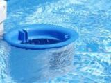 La filtration d'une piscine hors-sol
