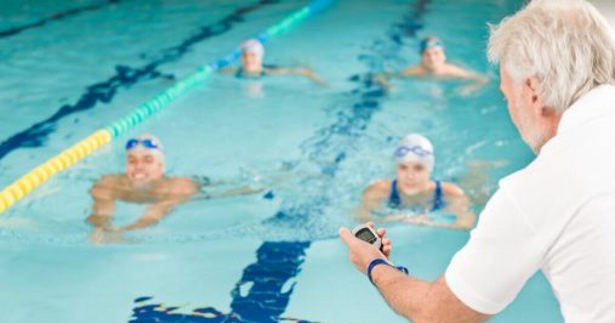 comment devenir educateur sportif des activites aquatiques