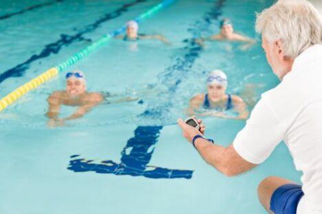 """La formation pour être maître nageur<span class=""""normal italic"""">© CandyBoxImages - Thinkstock</span>"""