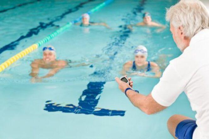 """La formation pour être maître nageur<span class=""""normal italic petit"""">© CandyBoxImages - Thinkstock</span>"""