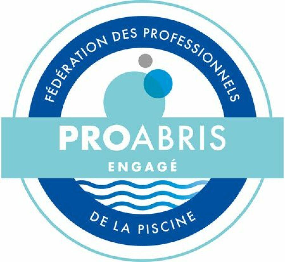 La FPP propose un nouveau label pour les constructeurs d'abris de piscine.DR