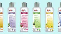 HTH enrichit sa gamme de parfums pour spa