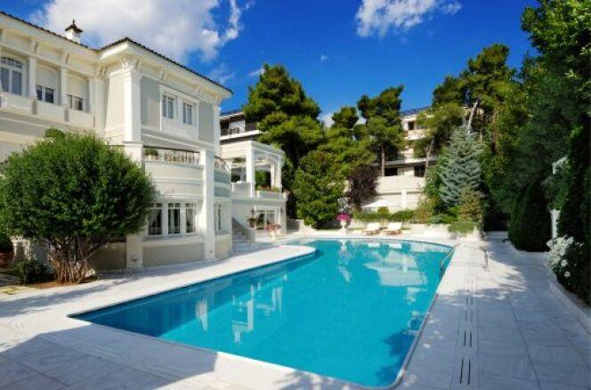 "La garantie biennale d'une piscine<span class=""normal italic petit"">© akarellias - Thinkstock</span>"