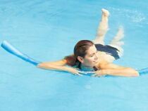 La kinésithérapie en piscine