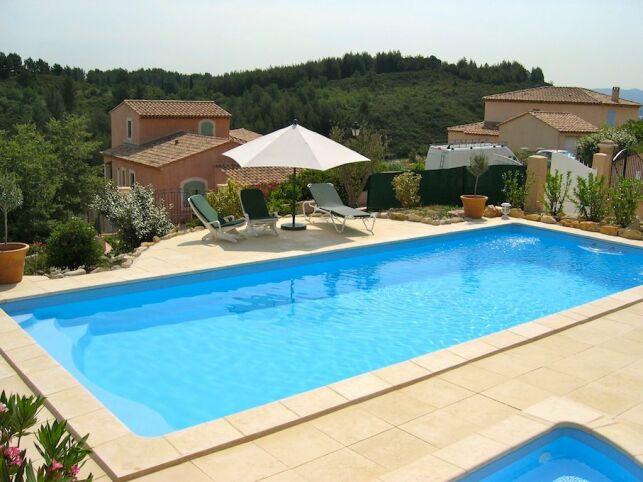 La membrane : revêtement de piscine