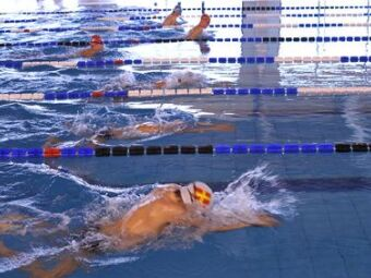 La méthode everybodyswim en natation