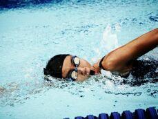 La méthode Fartlek en natation